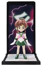 Soul Buddies Sailor Moon Sailor Jupiter about 90mm ABS & PVC painted PVC... - $26.10