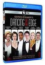 DVD - Dancing on the Edge (Blu-ray) 3-DVD  - $15.99