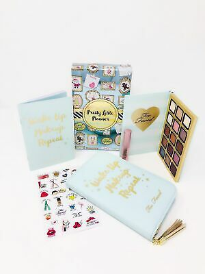 Primary image for Too Faced Pretty Little Planner 2018 .97 oz