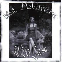 "Kat McGivern ""Alice Lost"" (CD, 5 Tracks, New) - $7.51"