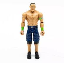John Cena WWE Wrestling Action Figure Mattel 2013 Loose - $9.45