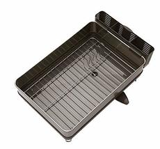 4BNK Premium Frame Dish Rack Tableware Tray Stainless Steel Coating