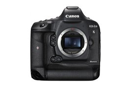 Canon EOS-1D X Mark Ii Dslr Camera (Body Only) - $4,520.23