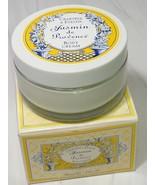 Crabtree & Evelyn Jasmin de Provence Body Cream 7 Fl Oz - $97.02