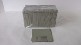 "3 1/2"" Micro Floppy Disc 1.44MB Qty 45 Ships Fa... - $25.23"
