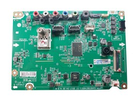 LG 49LJ5100-UC Main Board Motherboard EBT64559805 - $54.99