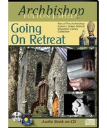 GOING ON RETREAT by Archbishop Fulton J Sheen - $38.95