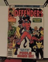Defenders #74 Aug 1978 - $1.48