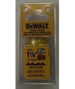 """DeWALT  D180018 1-1/8"""" Deep Cut Bi-Metal Hole Saw USA - $3.22"""