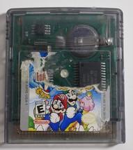Super Mario Bros. Deluxe (Nintendo Game Boy Color, 1999) CARTRIDGE ONLY - $9.89