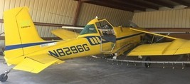 1973 CESSNA 188B AG Wagon For Sale In Billings, MT 59106 image 2