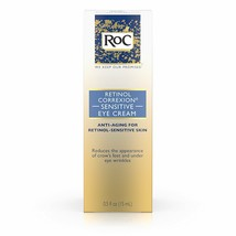 RoC Retinol Correxion Sensitive Eye Cream, 0.5 Ounce - $32.73