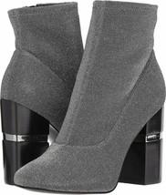 Marc Fisher Ltd Womens Padda, Pewter, Size 9.0 - $111.23