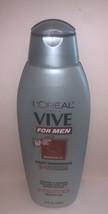 L'Oreal Vive For Men Regenium XY thickening 2-in-1 shampoo & conditioner... - $38.39