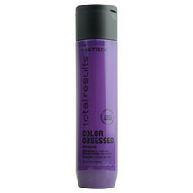 New Total Results By Matrix #285045 - Type: Shampoo For Unisex - $19.19