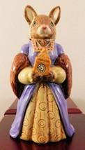 """Royal Doulton Bunnykins Figurine - """"Anne Boleyn"""" DB307 - W/Box & COA - $28.49"""