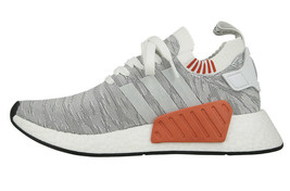 "ADIDAS NMD_R2 PK ""PRIMEKNIT"" BY9410 MEN SIZE 8.0 & 8.5 NEW ""FUTURE HARVE... - $189.29"