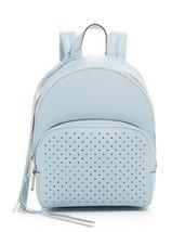 Rebecca Minkoff Backpack Perforated Stars NEW - $173.25