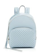 Rebecca Minkoff Backpack Perforated Stars NEW - $173.25