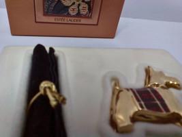 Estee Lauder Perfume - Tuscany Per Donna Gift Set - Scottie Dog Solid Pe... - $60.00