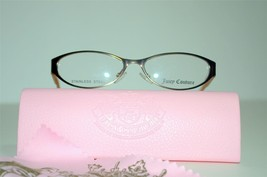 Hot New Authentic Juicy Couture Cerice Eyeglasses  48mm - $71.24