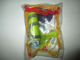 New Burger King Anastasia Toy 1997 - $3.00