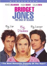 Bridget Jones: The Edge of Reason (DVD, 2010) - $7.00