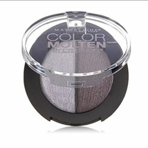 Maybelline Eye Studio Color Molten Cream Eye Shadow, Plum Fusion buy2 ge... - $4.45
