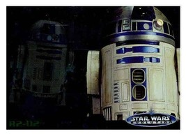 2006 Topps Star Wars Evolution Update - Pick / Choose Your Cards - $0.99