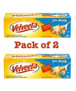 32 oz Velveeta 2% Milk Cheese (Pack Of 2)  - $70.00