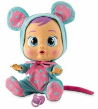Cry Babies Girls Lala Baby Doll - $97.07