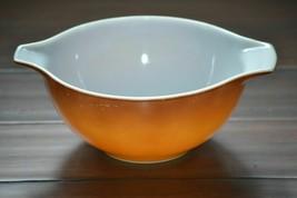 Vintage Pyrex Cinderella Country Orchard Nesting Bowl # 442 1 1/2 Quart - $14.99