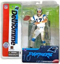Jake Delhomme Carolina Panthers McFarlane Action Figure Debut NIB NFL 2004 - $29.69