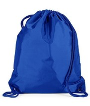 Ultraclub 8882 Large Sport Pack - Royal - One - $18.62