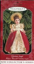 Hallmark Keepsake Ornament Glorious Angel Madame Alexander 1st in Series... - $4.45