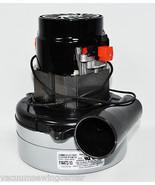 Ametek Lamb 5.7 Inch 2 Fan Motor With Horn 116472-13 - $137.47