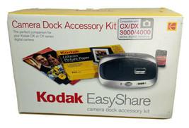 Kodak Easyshare Digital Camera DX4330 Dock II 2 CX DX Compatible Origina... - $14.80