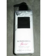 Victoria's Secret Bombshell Paris Fragrance Lotion 8.4fl.oz./250ml NEW - $21.73