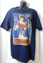 "DC Comics ""Bombshells"" Wonder Woman Graphic T-Shirt Size: XL - $14.95"