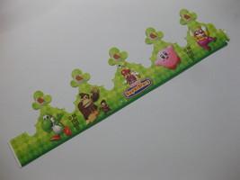 2002 Nintendo Burger King Unused Crown Kids Club Mario Donkey Kong Kirby... - $49.99