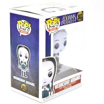 Funko Pop! Movies The Addams Family Wednesday Addams #803 Vinyl Figure image 5