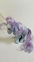 Vintage My Little Pony BLUE BELLE-  Hasbro 1982 - Loose - $10.95