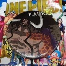 One Piece Can Badge Button Nefeltari Vivi USJ Premium Summer 2018 Anime Jump F//S