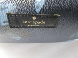 Kate Spade Cosmetic Bag Shore Street Night Rose Medium Davie NEW - $64.35