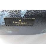 Kate Spade Cosmetic Bag Shore Street Night Rose Medium Davie NEW - $64.35