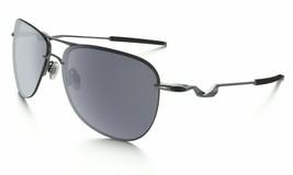Oakley Sonnenbrille Tailpin OO4086-12 Lead W / Grau 61-15-121 - $117.67