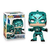 Pop! Marvel: Captain Marvel - Star Commander  - $21.98