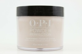 OPI Powder Perfection- Dipping Powder, 1.5oz - Pale to the Chief - DPW57 - $18.99