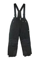 Weatherproof Boys 4-Way Stretch Ski Pant W/ Zip Off Suspender M 10/12 - $19.79
