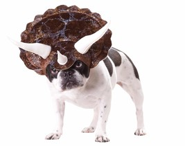 Triceratops Animal Planet Pet Dog Costume Halloween CC20104 - $32.99
